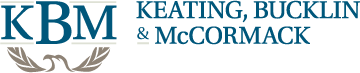 Keating, Bucklin & McCormack, Inc.
